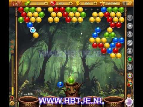 Bubble Epic level 6