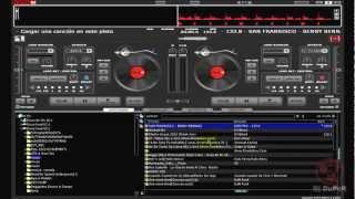 Como Descargar Virtual Dj Atomix Español + Crak 2013