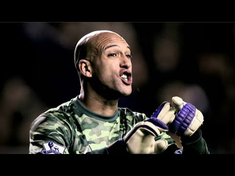 For Keeps: Tim Howard | The Fight For Brazil