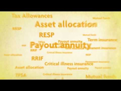 Phil Curran Voice-Over for Sun Life Financial, BrighterLife.ca video
