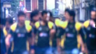 Cricket World Cup Song Badal Do Zamana For Pakistan Team