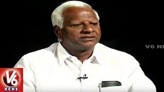 Innerview : Deputy CM Kadiyam Srihari Exclusive Interview