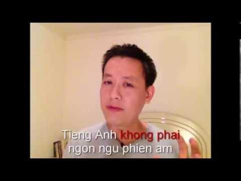 Tap 8: Phat Am Tieng Anh/ Loi khuyen/ Phuong phap 1