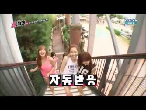 Apink showtime ep 2 part 1 eng sub