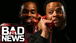 Tahir vs. Brandon | Bad News