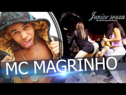 Mc Magrinho - Balança bum bum [Dj Luan] Musica nova lançamento 2015