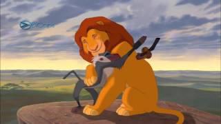 Aslan Kral 3 The Lion King 3 Fragman [HD]