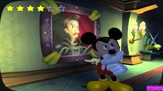 Disney's Magical Mirror Starring Mickey Mouse HD PART 13