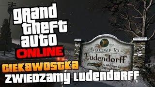 GTA V Online Zwiedzamy North Yankton/Ludendorf