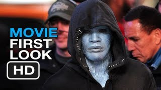 The Amazing Spider-Man 2 Electro First Look (2014) Jamie