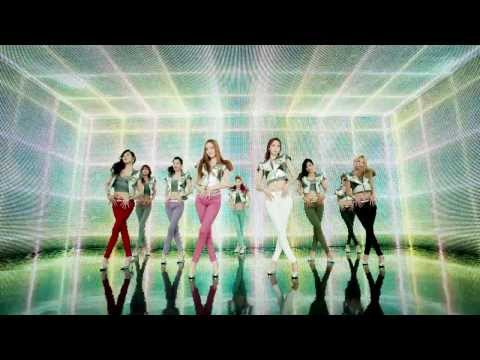 Galaxy Supernova - Dance Version MV, Dance ver of Galaxy supernova