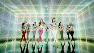 Girls Generation - Galaxy Supernova (dance version)