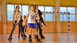 W Węgorzewie działalność rozpoczęła szkółka Blue Bear z Kętrzyna. Podczas pierwszych zajęć mistrzowie jaz