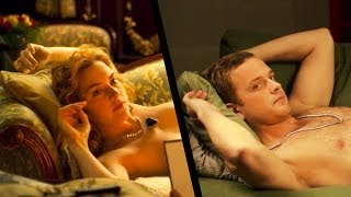 If Women's Roles In Movies Were Played By Men