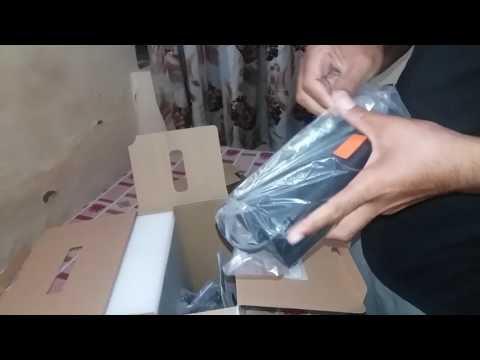 Unboxing of Xbox 360 E 4gb console india punjab