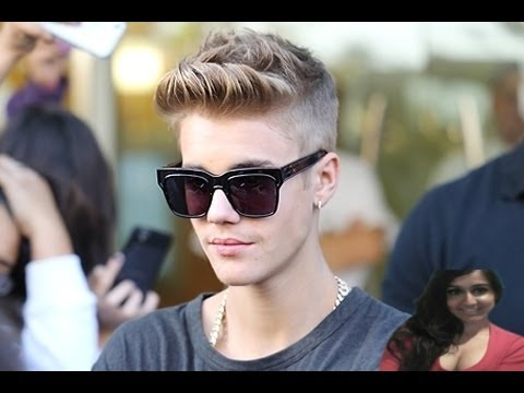 LAPD Investigating Justin Bieber for an Attempted Robbery WTF Is Trending ?! (Review)