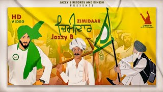 Zimidaar Jazzy B Video HD Download New Video HD