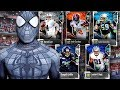 ALL 32 MUT HEROES IN MY LINEUP DOMINATING GIVEAWAY Madden 18 Ultimate Team Gameplay Ep 18