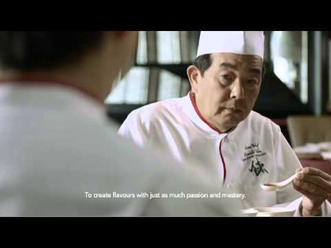 Shisen Hanten TV Commercial 2014