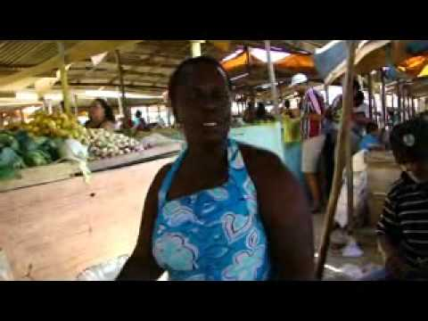 Retratos de Brumado: Mercado Municipal