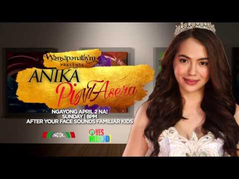Wansapanataym: Anika Pintasera Teaser