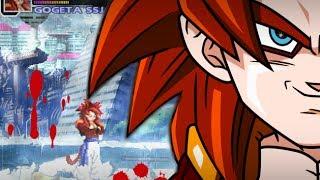 Jogando: Dragon Ball Z Mugen Edition 2011 [BR] [DOWNLOAD