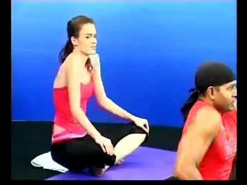 Yoga căn bản