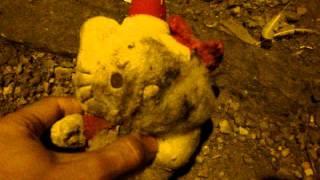 Hello Kitty, La Muerte