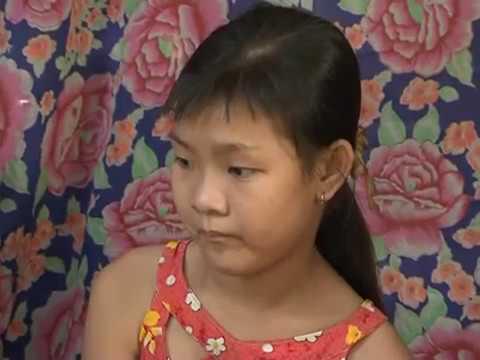 KVS Năm 4 (CT.Số 20) Hoàn cảnh gia đình chú Nguyễn Văn Dang, Châu Thành A, Hậu Giang