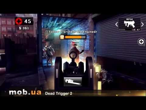 Dead Trigger 2 Pc Торрент
