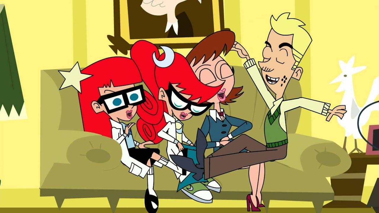 redhead lesbians nude