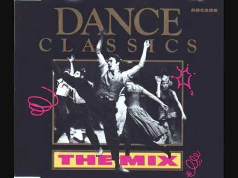 Ben Liebrand Dance Classics The Mix 1989
