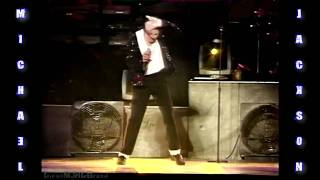 Michael Jackson - Billie Jean HWT Helsinki 1997 HD Remastered