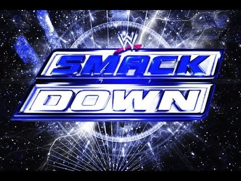 3 Way Battle Dark Match - SmackDown in Boston