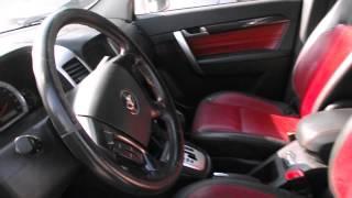 Daewoo Winstorm, EXSTREAM, 2008г, 2Л 4WD