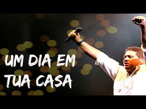 14 Um Dia Em Tua Casa - Fernandinho Ao Vivo - HSBC Arena RJ