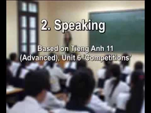 Phương pháp 1 - giảng dạy tiếng Anh