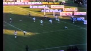 16J :: V. Guimarães - 0 x Sporting - 1 de 1984/1985