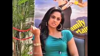 Karthika-Nair-Interview-About-Brother-of-Bommali