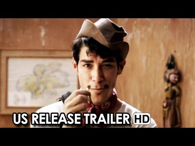 Cantinflas Official US Release Trailer #1 (2014) HD
