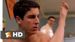 American Pie 2 (1/11) Movie CLIP Jim's Big Surprise