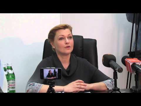 Оксана Продан: Те, що мене пов'язують з Фірташем...