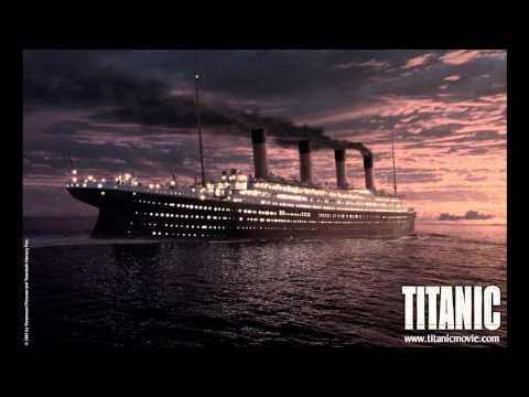 Titanic - Hymn To The Sea