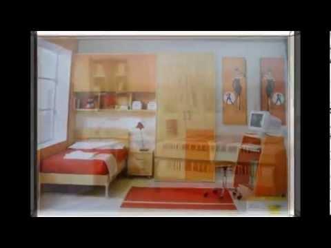 Muebleria Lopez - Alcobas Infantiles