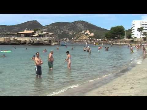 Camp de Mar  Majorca