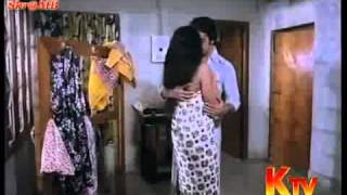 Sridevi Bathing And Hot With Kamala Hasan-knshare.com