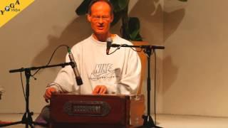 Mantrasingen bei Yoga Vidya Bad Meinberg