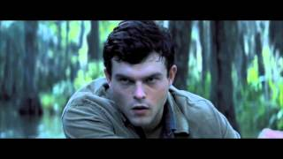 Beautiful Creatures La Sedicesima Luna Trailer Italiano