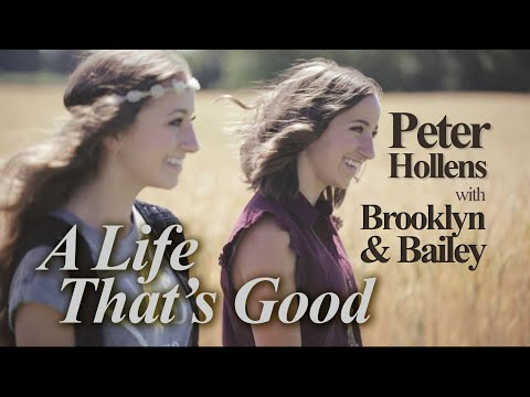 Lennon and Maisy - Peter Hollens