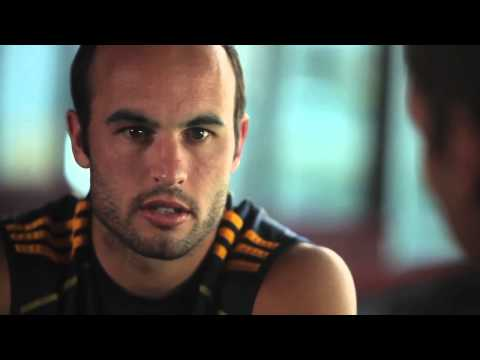 Landon Donovan An Interview with Jimmy Conrad  MLS Insider Episode 13